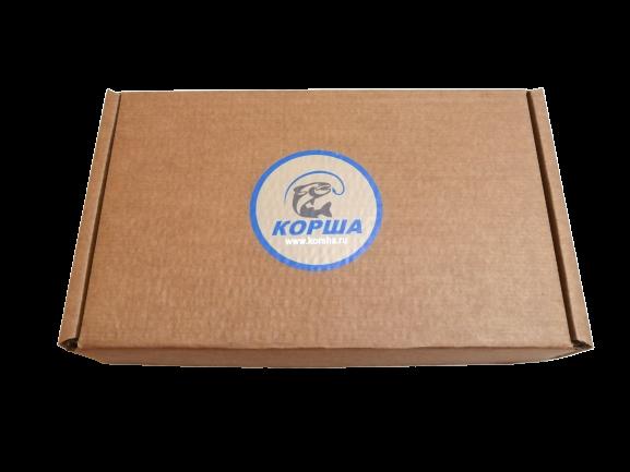 Упаковка электронной удочки корша